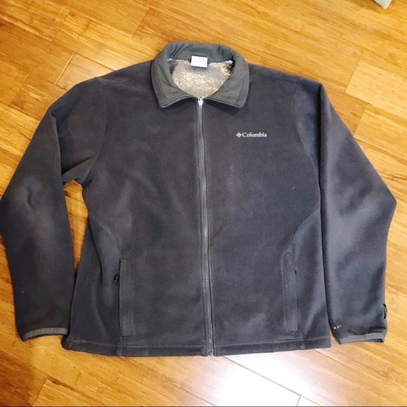 Columbia Other - Columbia Omni-Heat Fleece Jacket